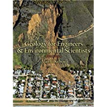 Geology for Engineers and Environmental Scientists (3rd Edition)