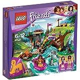 Lego Friends 41121 - Rafting al Campo Avventure