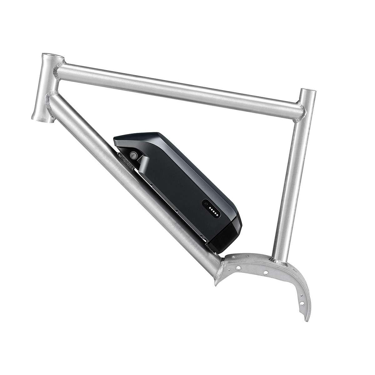 Shimano STePS E6000 E-Bicycle Battery - BT-E6010 - IBTE6010GC
