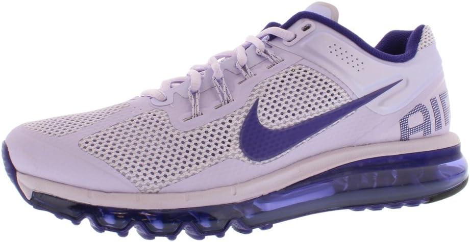 Nike Air Max + 2013 555363 – 550 – Guantes de mujer, lila/morado ...