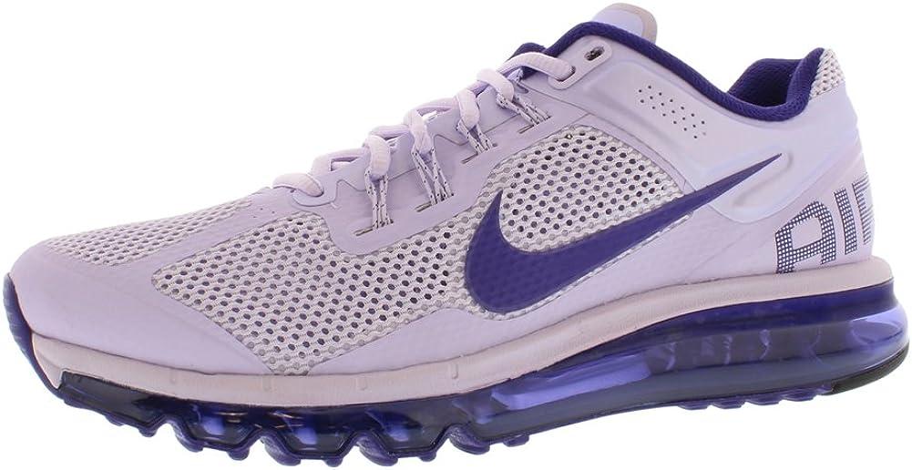 Nike Air Max + 2013 555363 – 550 – Guantes de mujer, lila/morado, 40.5: Amazon.es: Deportes y aire libre