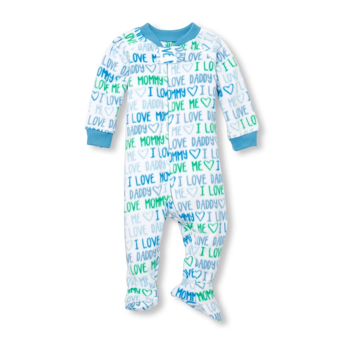 The Children's Place Baby Boys Zip Blanket Sleeper The Children' s Place 2110946