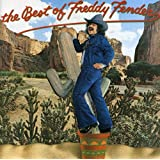 Best Of Freddy Fender