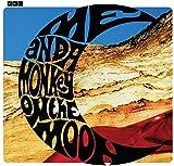 Me & A Monkey On The Moon