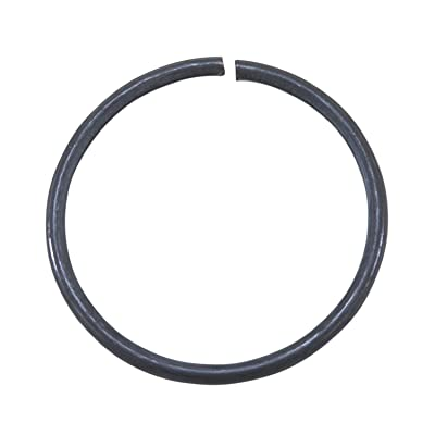 Yukon Gear & Axle (YSPSR-013) Stub Axle Retaining Clip Snap Ring for GM 8.25 IFS Differential: Automotive