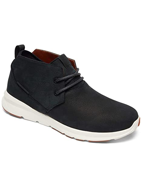 DC Shoes Ashlar - Mid-Top Shoes - Zapatillas De Media Bota - Hombre - EU 45 01rqTW