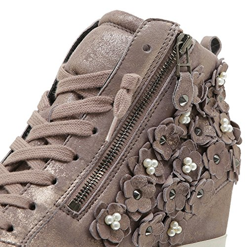 Kennel & Schmenger 61.50700.559 Assam Washed Damen Sneaker Turnschuh