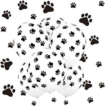 Amazon.com: Bomba de globos de animales con globos varios ...