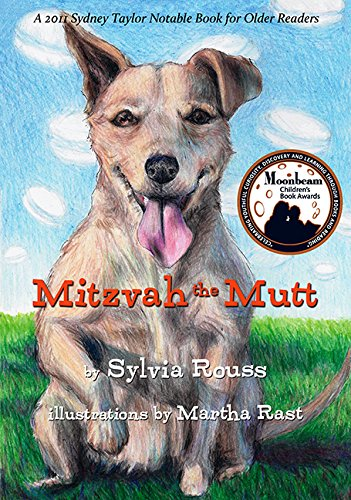 Download Mitzvah the Mutt PDF