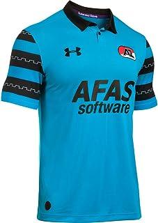 Under Armour 2016-2017 AZ Alkmaar Away Football Shirt