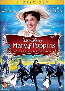 dvd Mary poppins porn