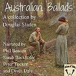 Australian Ballads | Douglas Sladen