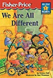 We Are Different, Kirstein Hall, 1575843218