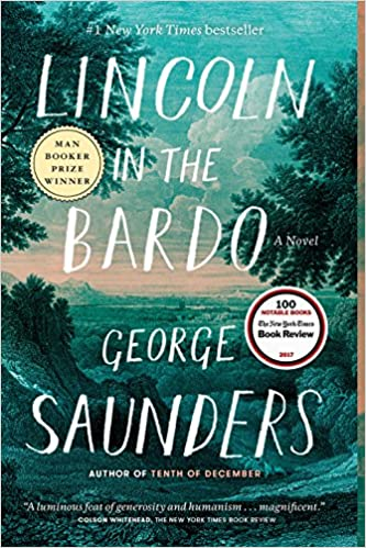 Lincoln In The Bardo A Novel George Saunders - 23 of the strangest books to ever appear on amazon