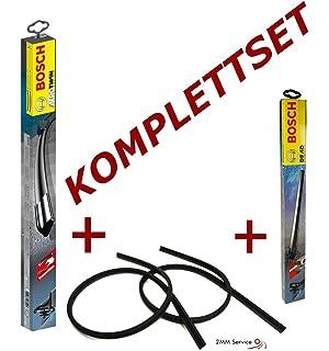 V70 BOSCH Scheibenwischer Wischerblätter Set AR530S H420 für VOLVO 850 KOMBI