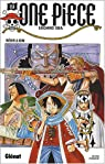 One Piece, tome 19 : Rébellion par Oda
