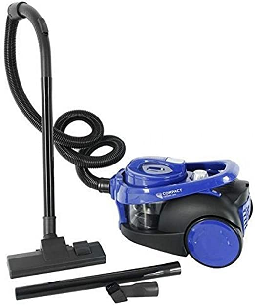Black+Decker vcbd8521 1800-watt Cyclonic – Aspiradora, 220 voltios ...