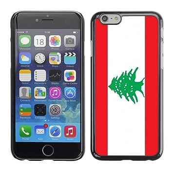 coque liban iphone 8