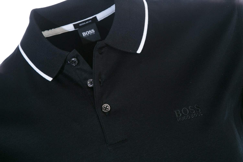 Keaac Mens Casual Cotton Short Sleeve Denim Work Dress Shirts