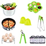 Amazon.com: Instant Pot Accessories, 210PCS Juego de ...