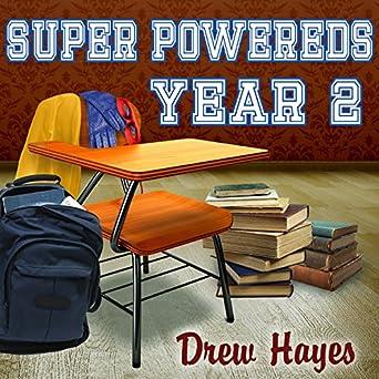 super powereds year 2 super powereds book 2