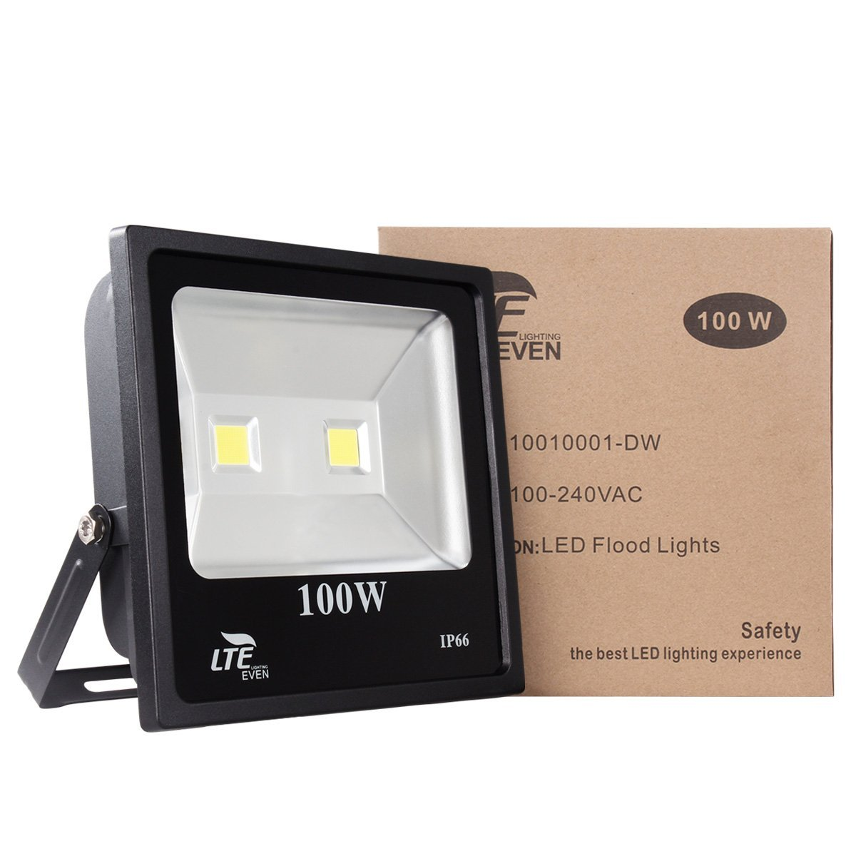 lte 100w super bright led flood lights outdoor daylight white