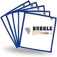 BUBBLEBAGDUDE - Protector de presión (5 Unidades