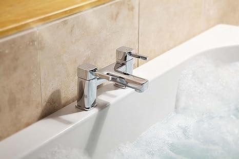 Vasca Da Bagno Larga : In svariate forme e misure le vasche da incasso si adattano alle