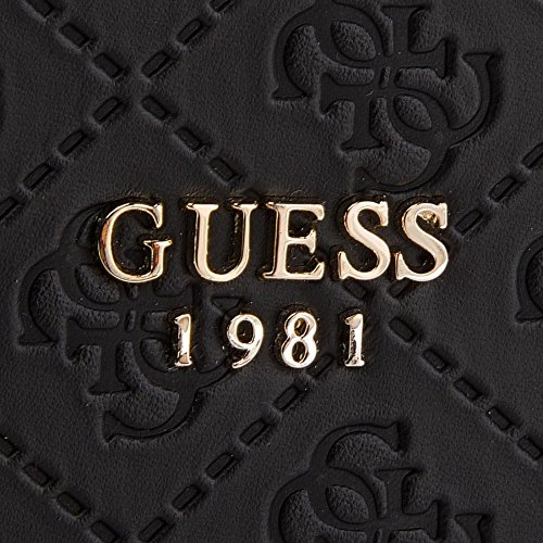 Nero Guess Jeans Black Sg699319 Borsa Donna