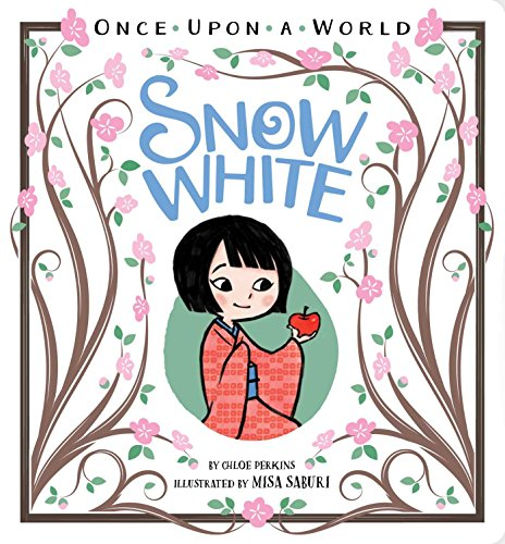 Snow White (Once Upon a (Snow White Mela Art)