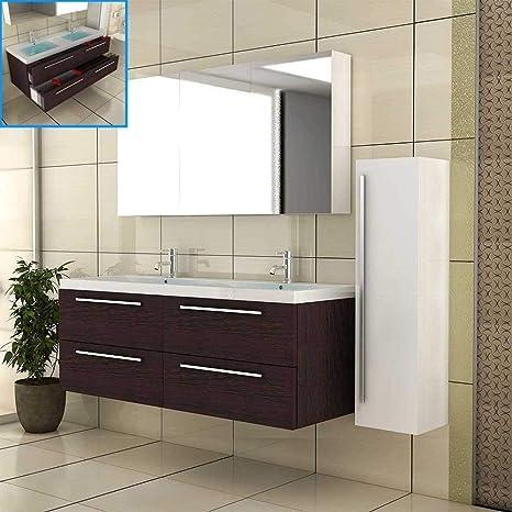 Mueble de baño/tocadores/doble lavabo/armario/cuarto de baño armario ...