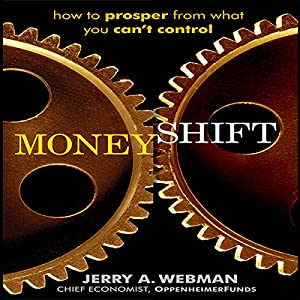 MoneyShift Audiobook