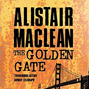 The Golden Gate Audiobook