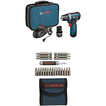 powerful Bosch Drilling & Driving