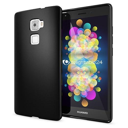 3 opinioni per Huawei Mate S Cover Custodia Protezione di NICA, Ultra-Slim Case Resistente