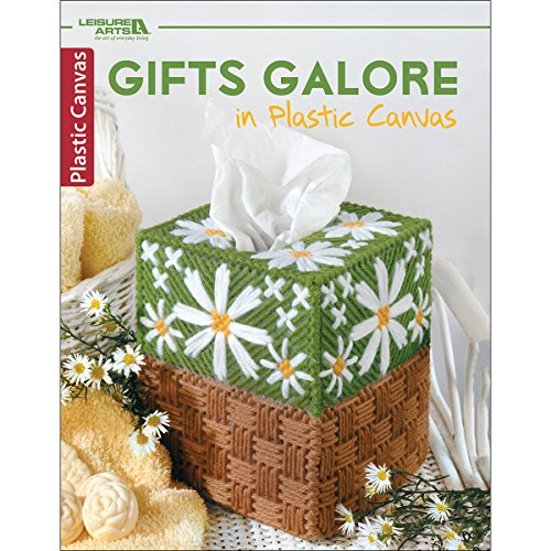 (Gifts Galore in Plastic Canvas | Leisure Arts (6620))