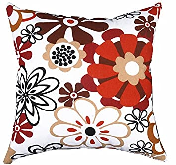 Multi-sized Both Sides Sketch Floral Printed Cushion Cover LivebyCare Linen Cotton Throw Pillow Case Sham Pattern Zipper Pillowslip Pillowcase For Decor Decorative Lounge Saloon LC_DZ_jihehua-qiuri-3535