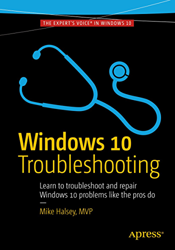 Windows 10 Troubleshooting (Windows Troubleshooting Series) (English Edition)