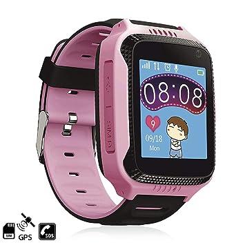DAM. DMAB0063C55 Smartwatch GPS Especial Niños ...