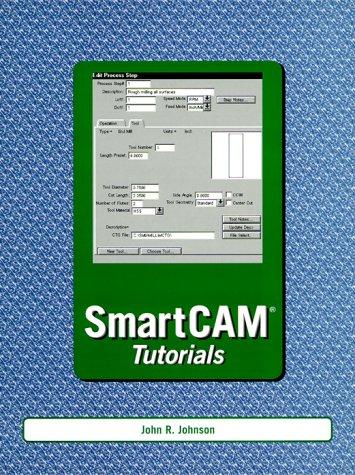 SmartCAM Tutorials