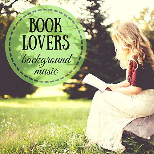 Book Lovers Background Music - Mellow Instrumental White Noise for Reading, Better Concentration, Focus, Relaxing and Peaceful Piano