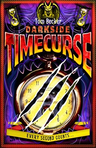 book cover of Timecurse