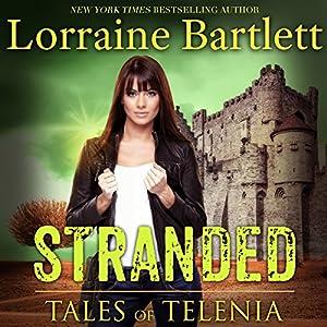 Tales of Telenia Audiobook