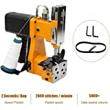 Más cerca máquina de coser bolsa para máquina de coser GK26-1A: Amazon.es: Hogar