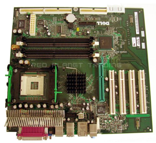 64mb Ddr Pci Video Card - 4