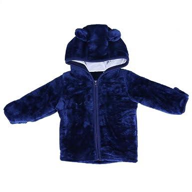 3fbffa776b5a Amazon.com  Baby Coat