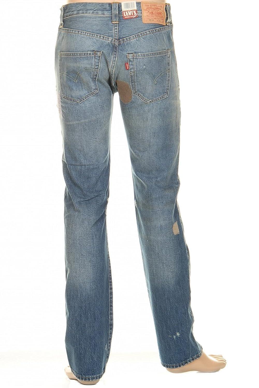 LEVI'S VINTAGE CLOTHING 1947 47501-0051 リーバイス ヴィンテージクロージング 501xx LEVI'S 1947 リーバイス デッドストック B07BC6SQBQ  Vintage 28in(ウエスト71cmヒップ88cm), 浦川原村:569c4d60 --- jpworks.be