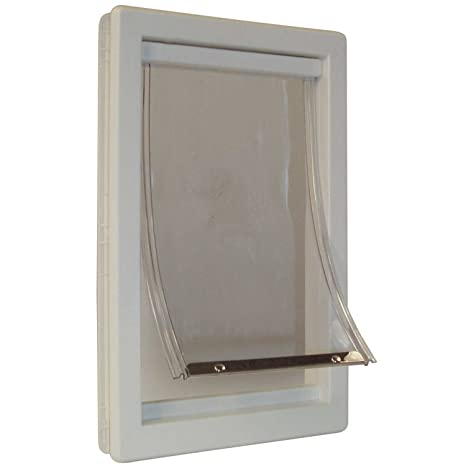 Perfect Pet Soft Flap Cat Door with Telescoping Frame Small 5\u0026quot; x 7\u0026quot  sc 1 st  Amazon.com & Amazon.com : Perfect Pet Soft Flap Cat Door with Telescoping Frame ...