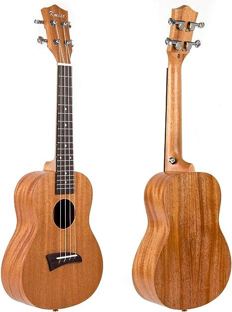 26 /'/' Tenor Ukulele Fret Griffbrett 4 String Hawaii Gitarre Ersatzteile