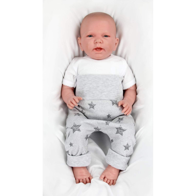 TupTam Baby Jungen Mitwachshose 2er Pack